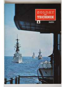 Soldat und Technik - Nr. 8 - August 1971