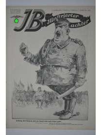 Illustrierter Beobachter - Folge 6 - 7. Februar 1931