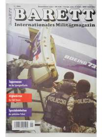 Barett - Internationales Militärmagazin - Heft 1 - 2002