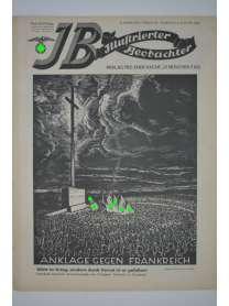 Illustrierter Beobachter - Folge 32 - 8. August 1931