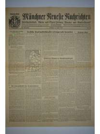 Münchner Neueste Nachrichten - Nr. 88 - 13. April 1945