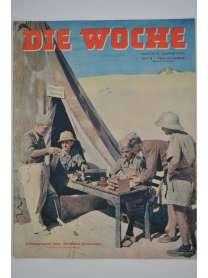 Die Woche - Heft 3 - 21. Januar 1942