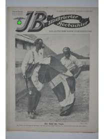 Illustrierter Beobachter - Folge 24 - 13. Juni 1931