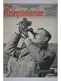 Die Kriegsmarine - Heft 24 - Dezember 1943