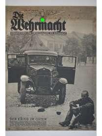 Die Wehrmacht - Nr. 14 - 2. Juli 1941