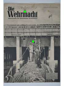 Die Wehrmacht - Nr. 5 - 25. Februar 1942