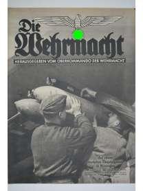 Die Wehrmacht - Nr. 10 - Mai 1940