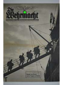 Die Wehrmacht - Nr. 9 - April 1940