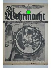 Die Wehrmacht - Nr. 26 - Dezember 1939