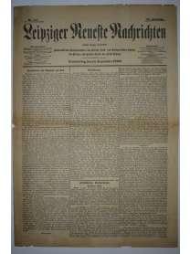 Leipziger Neueste Nachrichten - Nr. 257 - 14. September 1893