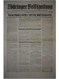 Thüringer Volkszeitung - Nr. 7 - 7. August 1945