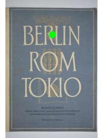 BERLIN ROM TOKIO - Monatsschrift - Nr. 8 - November 1943
