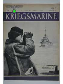 Die Kriegsmarine - Heft 5 - März 1944