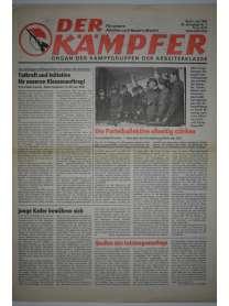 Der Kämpfer - Organ der Kampfgruppen der Arbeiterklasse - Nr. 7 - Juli 1986