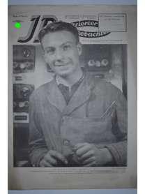 Illustrierter Beobachter - Folge 1 - 4. Januar 1945