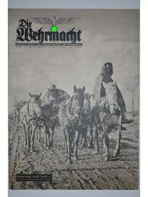 Die Wehrmacht - Nr. 25 - 3. Dezember 1941
