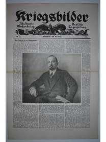 Kriegsbilder - Nr. 12 - 18. März 1916 - Deutsche Tageszeitung