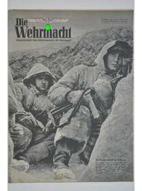 Die Wehrmacht - Nr. 3 - 2. Februar 1944