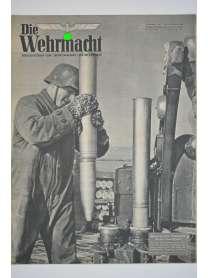 Die Wehrmacht - Nr. 7 - 29. März 1944