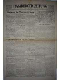 Hamburger Zeitung - Ausgabe A - Nr. 78 - 4. April 1945