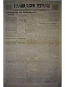 Hamburger Zeitung - Ausgabe A - Nr. 80 - 6. April 1945