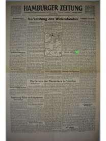 Hamburger Zeitung - Ausgabe R - Nr. 80 - 6. April 1945