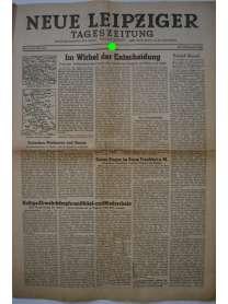 Neue Leipziger Tageszeitung - Nr. 73 - 28. März 1945