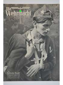 Die Wehrmacht - Nr. 8 - 7. April 1943