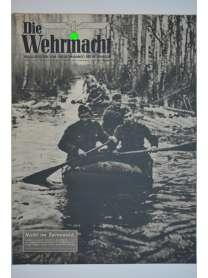 Die Wehrmacht - Nr. 11 - 19. Mai 1943