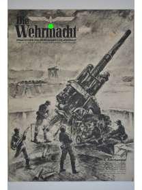 Die Wehrmacht - Nr. 12 - 2. Juni 1943