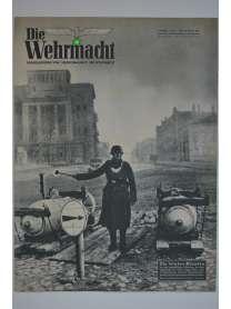 Die Wehrmacht - Nr. 22 - 20. Oktober 1943