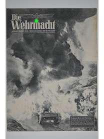 Die Wehrmacht - Nr. 24 - 17. November 1943