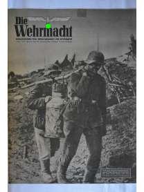 Die Wehrmacht - Nr. 18 - 25. August 1943