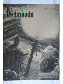 Die Wehrmacht - Nr. 1 - 5. Januar 1944