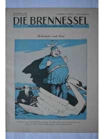 Die Brennessel - Folge 8 - 1. Juni 1931