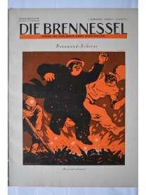 Die Brennessel - Folge 9 - 10. Juni 1931