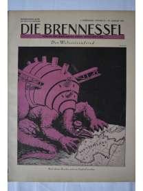 Die Brennessel - Folge 14 - 19. August 1931