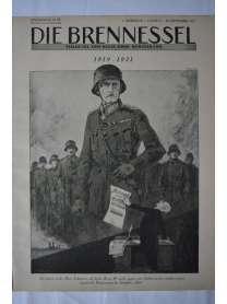 Die Brennessel - Folge 17 - 30. September 1931