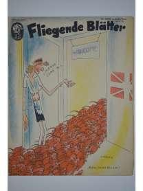 Fliegende Blätter - Nr. 5103 - Heft 20 - 20. Mai 1943