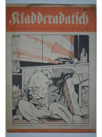 Kladderadatsch - Nr. 9 - 1. März 1942