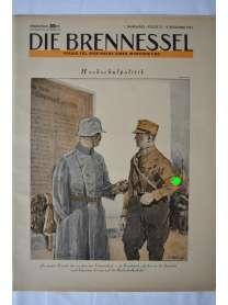 Die Brennessel - Folge 27 - 9. Dezember 1931