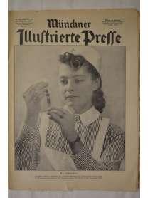 Münchner Illustrierte Presse - Nr. 50 - 14. Dezember 1939