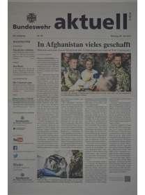 Bundeswehr aktuell - Nr. 29 - 28. Juli 2014