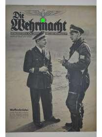 Die Wehrmacht - Nr. 4 - 12. Februar 1941
