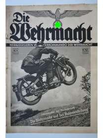 Die Wehrmacht - Nr. 4 - Februar 1939