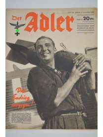 Der Adler - Heft 18 - 2. September 1941