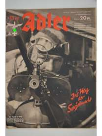 Der Adler - Heft 20 - 30. September 1941