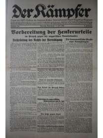 Der Kämpfer - Organ der KPD - Nr. 164 - 17. Juli 1926