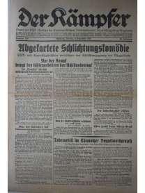 Der Kämpfer - Organ der KPD - Nr. 286 - 9. Dezember 1927