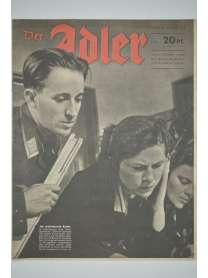 Der Adler - Heft 2 - 18. Januar 1944